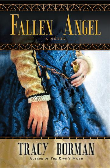 Fallen Angel - A Novel - cover