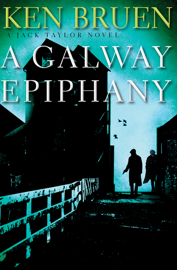 A Galway Epiphany - cover