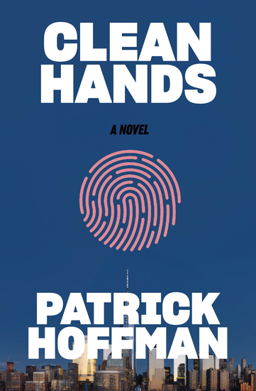 Clean Hands - A Novel - cover