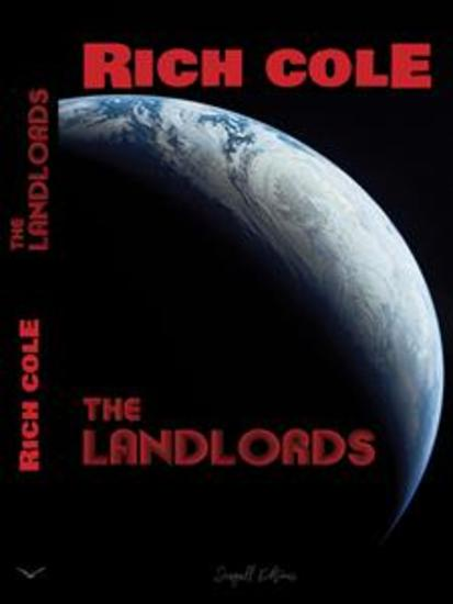 The Landlords - cover