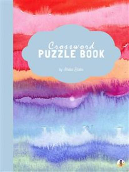 Crossword Puzzle Book (Printable Version) - cover
