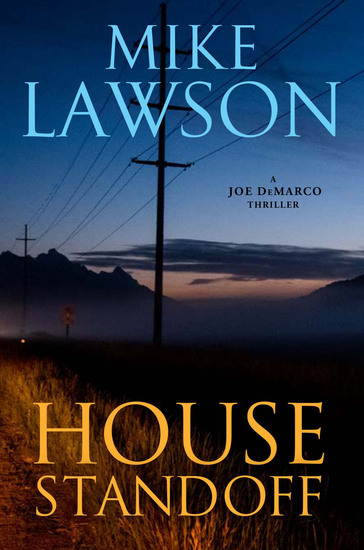 House Standoff - cover
