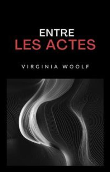 Entre les actes (traduit) - cover