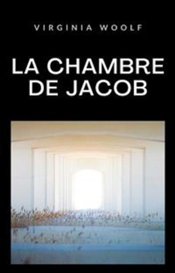 La chambre de Jacob (traduit) - cover
