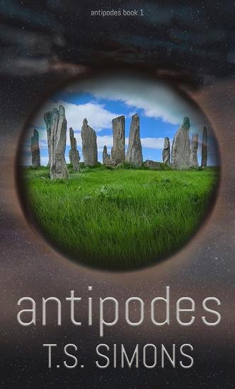 Antipodes - cover