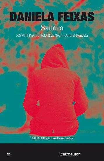 Sandra - Edición bilingüe castellano catalán - cover