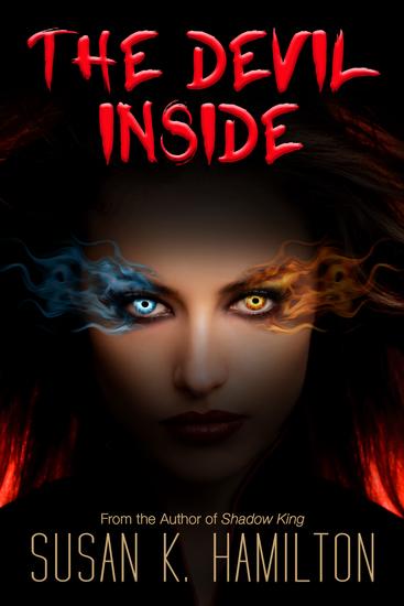 The Devil Inside - cover
