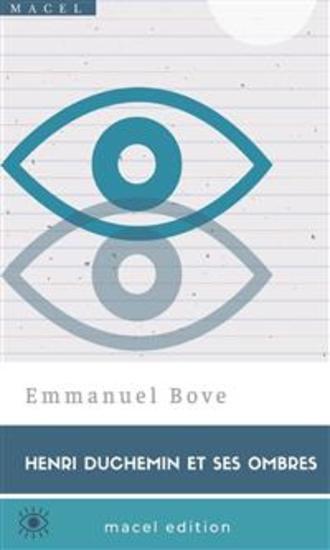 Henri Duchemin et ses ombres - cover