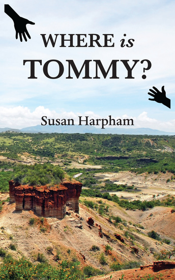 Where is Tommy? - cover