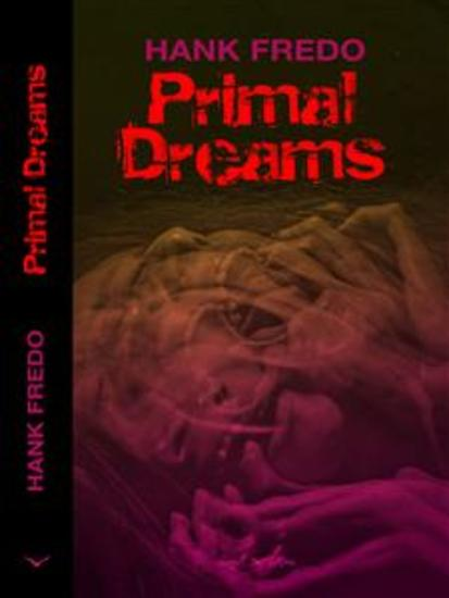 Primal Dreams - cover