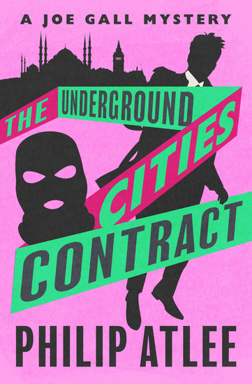 The Underground Cities Contract - cover