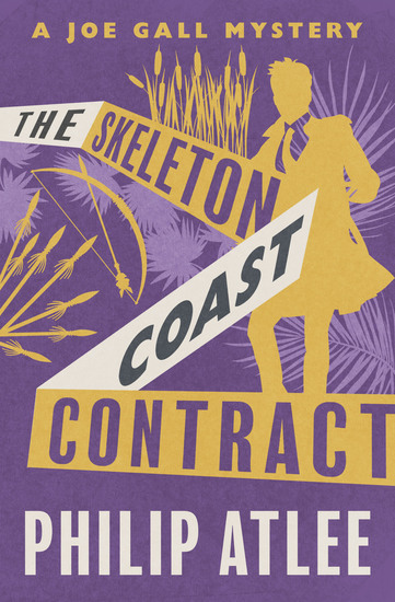 The Skeleton Coast Contract - cover