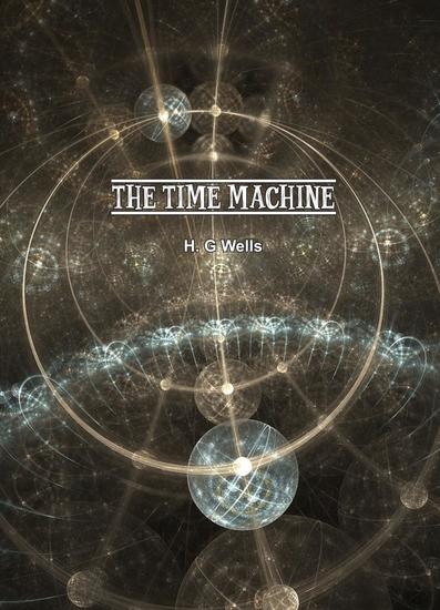 Time Machine - An Invention - cover
