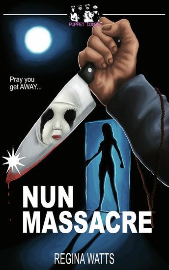 Nun Massacre - cover