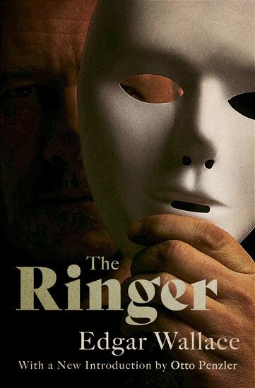 The Ringer - cover