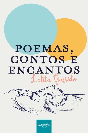 Poemas contos e encantos - cover