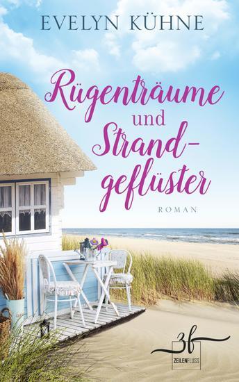 Rügenträume und Strandgeflüster - Ostsee-Roman - cover
