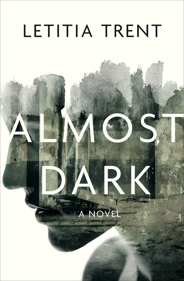 Almost Dark - A Novel - cover