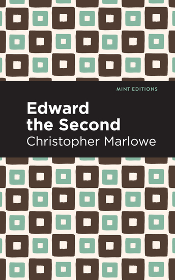 Edward the Second - cover