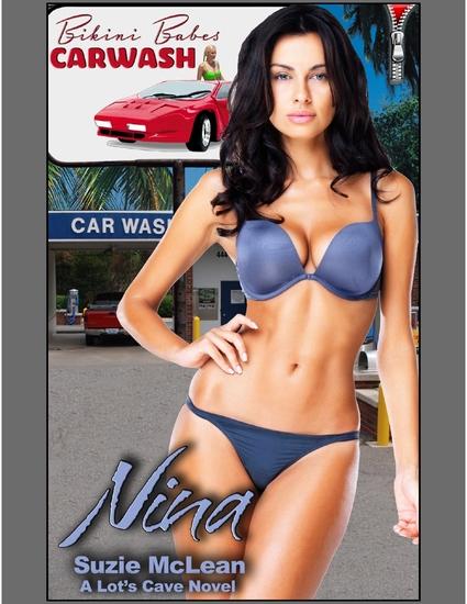 Nina - cover