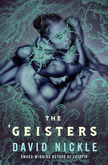 The 'Geisters - cover