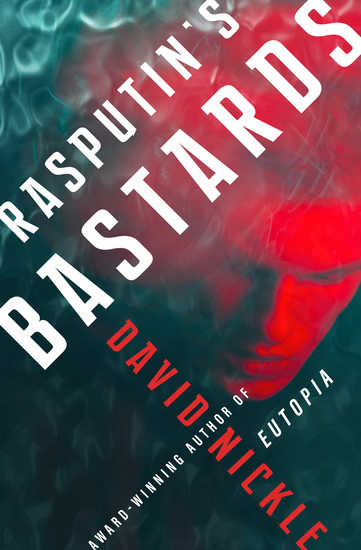 Rasputin's Bastards - cover