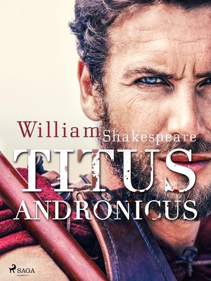Titus Andronicus - cover