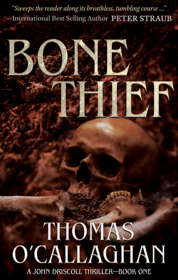 Bone Thief - cover