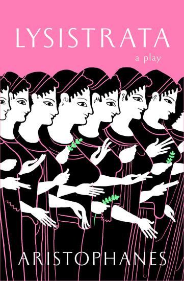 Lysistrata - A Play - cover
