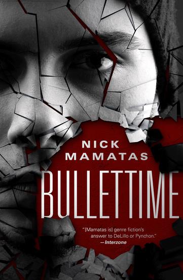 Bullettime - cover