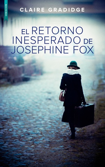 El retorno inesperado de Josephine Fox - cover