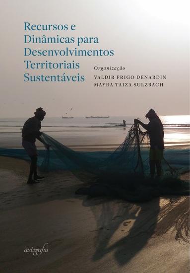 Recursos e dinâmicas para desenvolvimentos territoriais sustentáveis - cover
