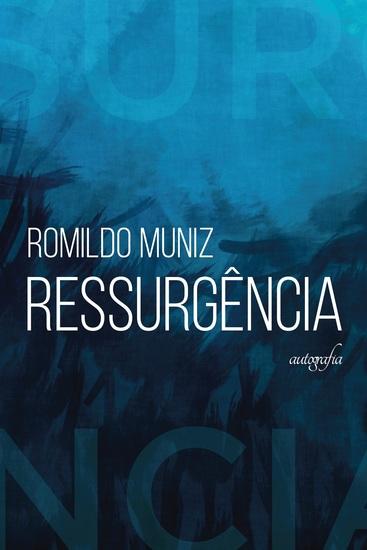 Ressurgência - cover
