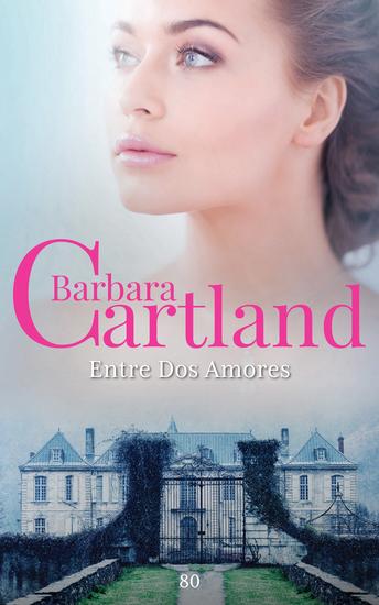 Entre Dos Amores - cover