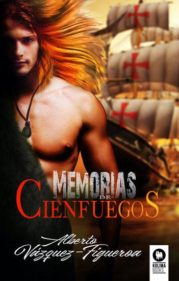 Memorias de Cienfuegos - cover