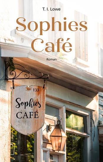 Sophies Café - Roman - cover