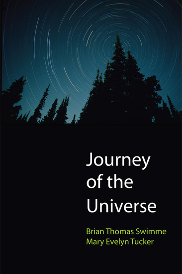 Journey of the Universe - cover
