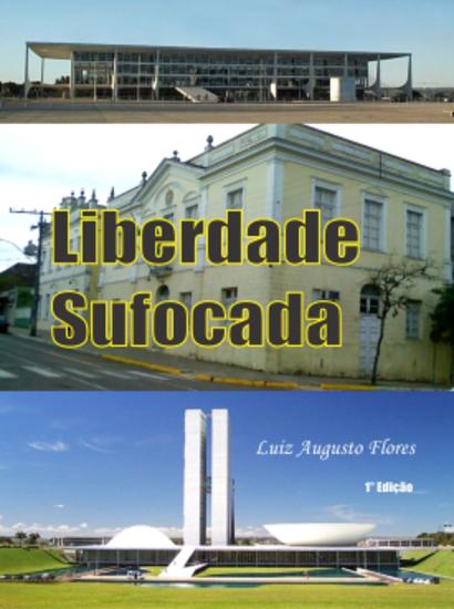 Liberdade Sufocada - cover
