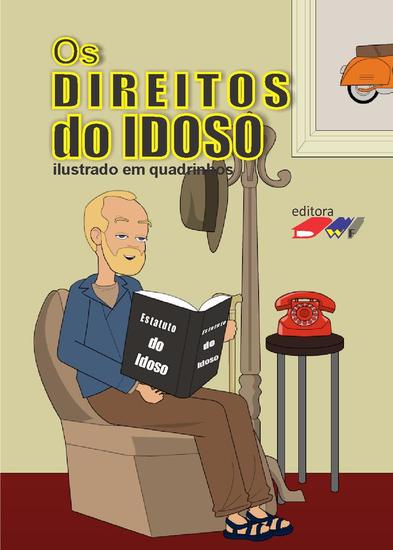 Os Direitos do Idoso - cover