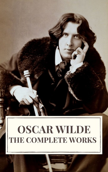 Complete Works of Oscar Wilde - cover