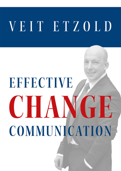 Effective Change Communication - cover