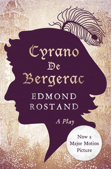 Cyrano De Bergerac - A Play - cover
