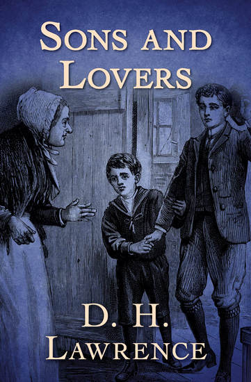 Sons and Lovers - cover