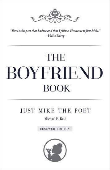 The Boyfriend Book - cover