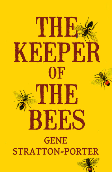 The Keeper of the Bees - cover