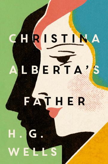 Christina Alberta's Father - cover