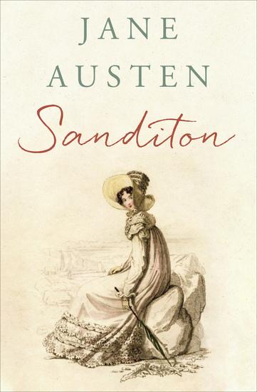 Sanditon - cover