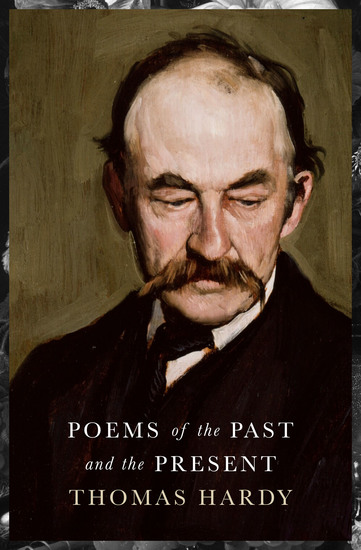 Poems of the Past and the Present - cover