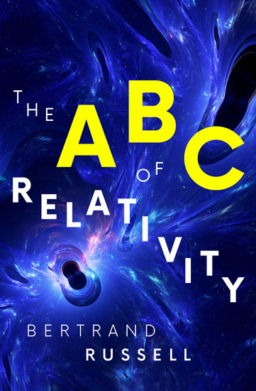 The ABC of Relativity - cover