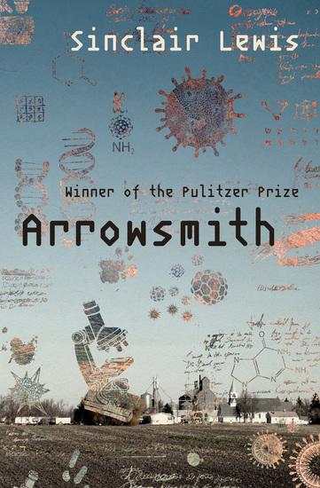 Arrowsmith - cover